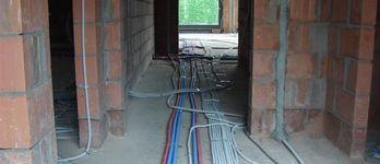Cornelis NV - Putte - Elektriciteit