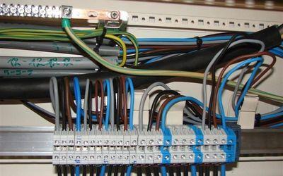 J. Cornelis - Elektriciteitswerken